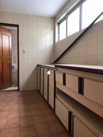 Apartamento com 3 dormitórios à venda, 158 m² por R$ 389.000,00 - Setor Bueno - Goiânia/GO - Foto 5