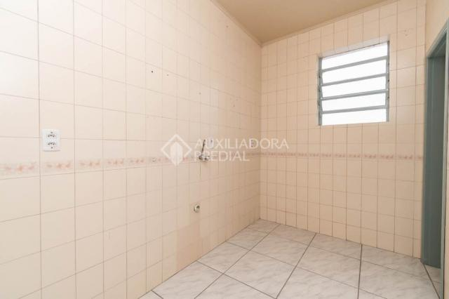 Apartamento para alugar com 3 dormitórios em Navegantes, Porto alegre cod:320462 - Foto 5