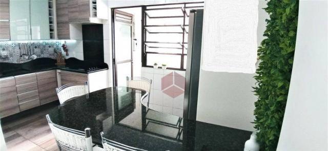 Apartamento à venda, 116 m² por R$ 635.000,00 - Balneário - Florianópolis/SC - Foto 6