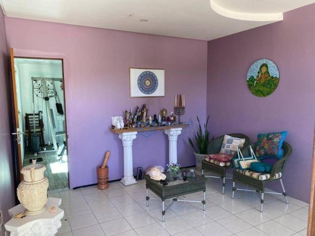 Casa com 7 dormitórios à venda, 427 m² por R$ 580.000,00 - Parque Manibura - Fortaleza/CE - Foto 18