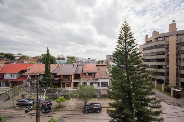 Apartamento à venda com 3 dormitórios em Jardim lindóia, Porto alegre cod:BL1804 - Foto 2