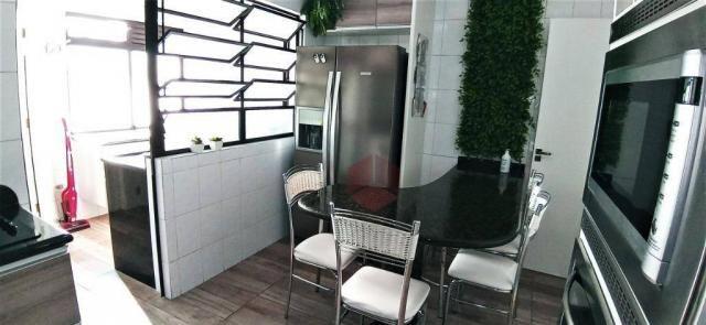 Apartamento à venda, 116 m² por R$ 635.000,00 - Balneário - Florianópolis/SC - Foto 9