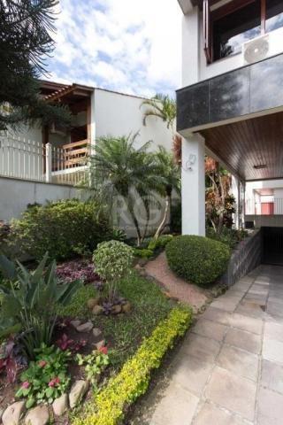 Apartamento à venda com 3 dormitórios em Jardim lindóia, Porto alegre cod:BL1804 - Foto 7
