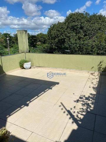 Casa com 7 dormitórios à venda, 427 m² por R$ 580.000,00 - Parque Manibura - Fortaleza/CE - Foto 5