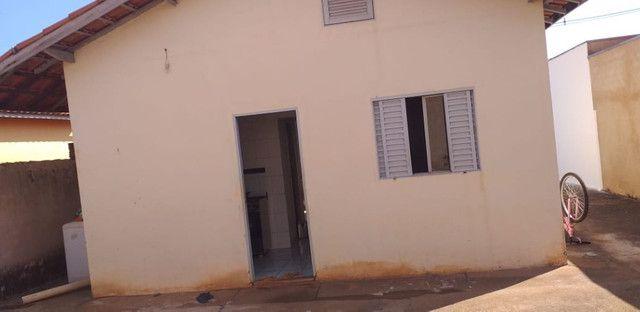 Casa Jardim Miguel(Estuda pegar permuta)