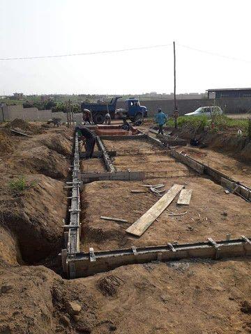 Construções e reformas da base ao acabamento  - Foto 6