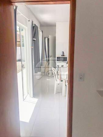 Casa à venda com 1 dormitórios em Praia das palmeiras, Itapoá cod:155872 - Foto 5