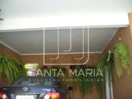 Casa à venda com 3 dormitórios em Jd s luiz, Ribeirao preto cod:18881