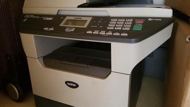 Impressora Brother 8065
