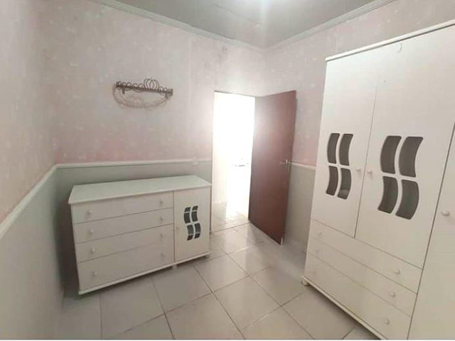ALUGO  casa com MOBILIA  - Foto 3