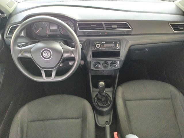 VW Gol 1.6 2017 MSI Flex ( Completo ) - Foto 4
