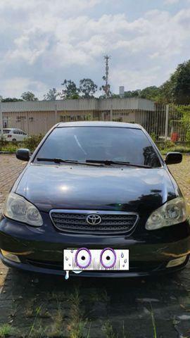 Corolla blindado 2007 - Foto 3