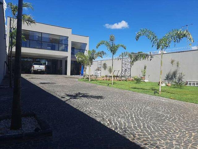 Belíssimo sobrado em Rio Verde-GO - Foto 2