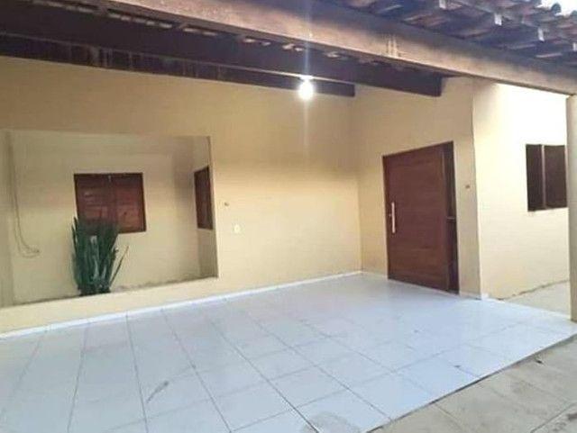 ALUGO  casa com MOBILIA  - Foto 4