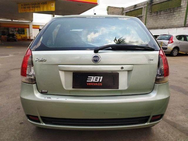 FIAT - Palio Economy Fire Flex - 2008 - Foto 5