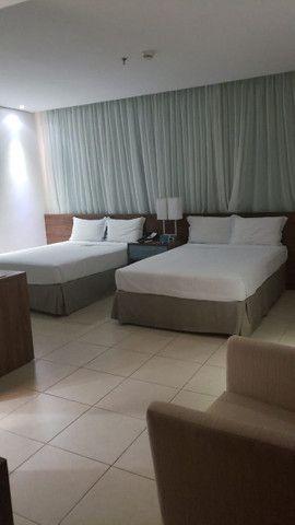Apartamento no Hotal Slaviero Essential (Venda) - Foto 2