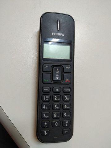 Telefone sem Fio Philips - Foto 3