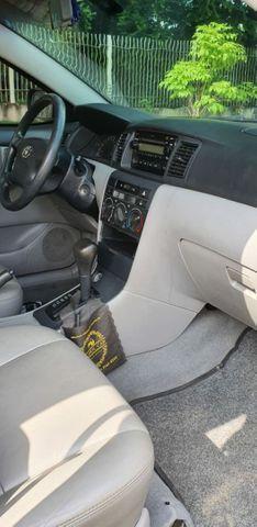 Corolla blindado 2007 - Foto 7