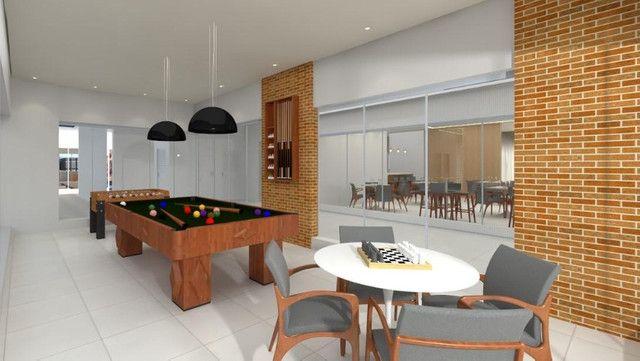 Apartamento 103 metros, m², 3 Quartos com Suíte Lazer Residencial Costa Azul, Águas Claras - Foto 7