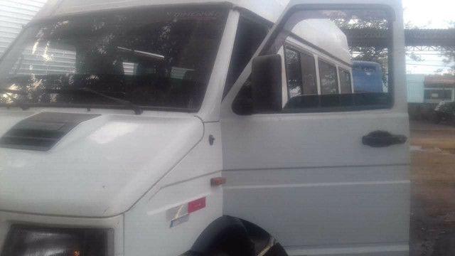Iveco 3510 micro ônibus  - Foto 6