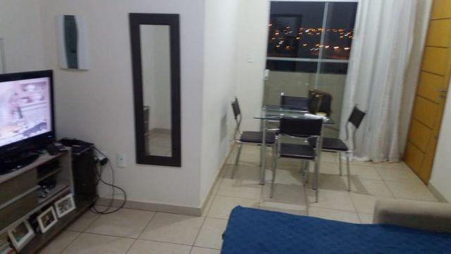 Apartamento vendo/troco
