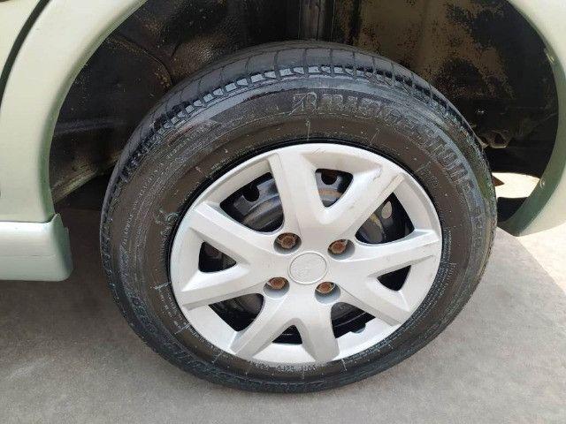 FIAT - Palio Economy Fire Flex - 2008 - Foto 13