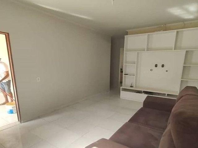 ALUGO  casa com MOBILIA  - Foto 6