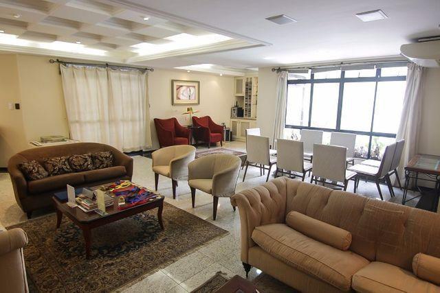 Apartamento 300M² 04 Suítes No Renascença Preço de Oportunidade