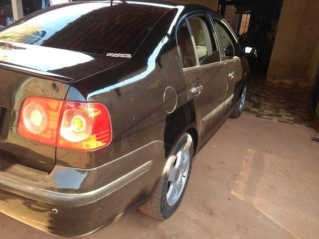 Carro polo 1.6 sedan - Foto 6