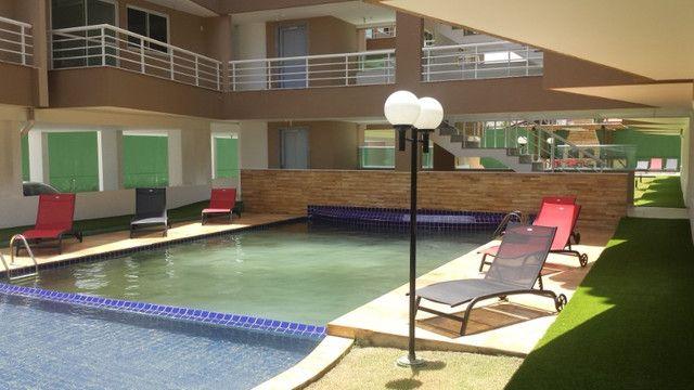 Apartamento com Lazer na Praia do Cumbuco - Condomínio Beach Place - Foto 4