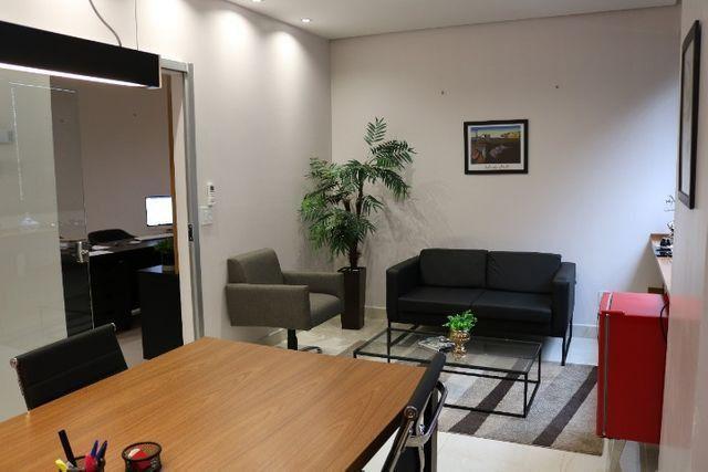 Lourenço Office, Sala comercial 54 m2- St. Oeste, Goiânia - GO - Foto 3