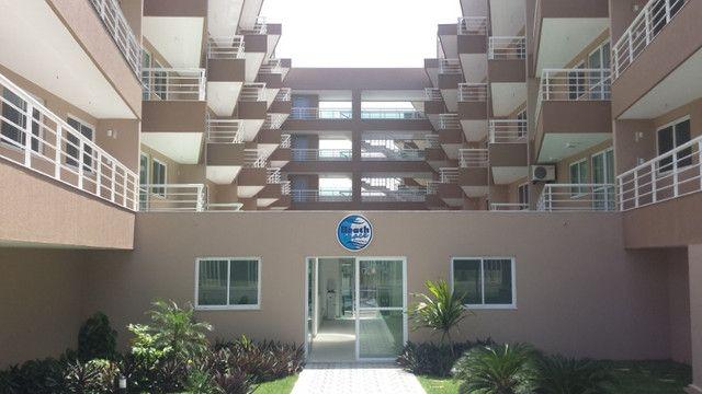 Apartamento com Lazer na Praia do Cumbuco - Condomínio Beach Place - Foto 6