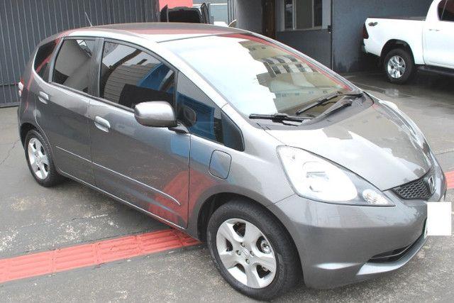 Honda Fit LXL Flex 2011 - Foto 3