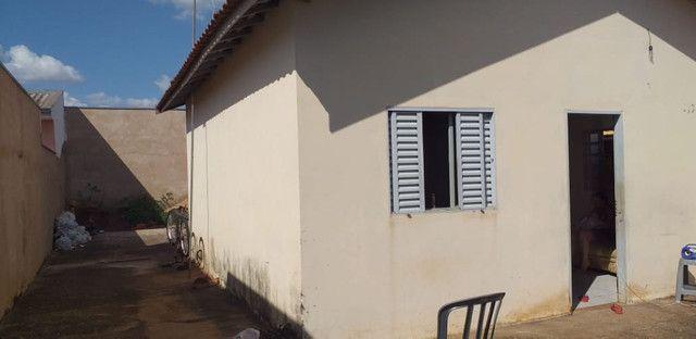 Casa Jardim Miguel(Estuda pegar permuta) - Foto 3