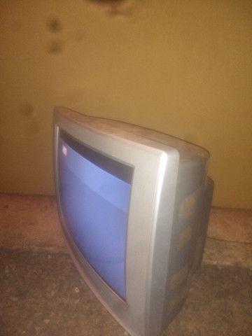Tv tubo 29' batato - Foto 3