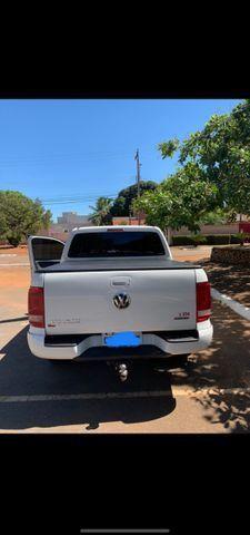 Vendo caminhonete Amarok (Extra) - Foto 3