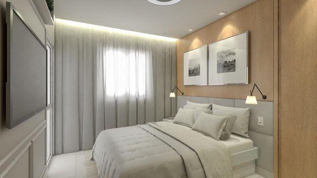 Apartamento 103 metros, m², 3 Quartos com Suíte Lazer Residencial Costa Azul, Águas Claras - Foto 18