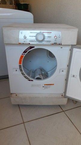 Secadora Brastemp 10kg - Foto 2