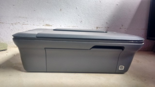 Impressora Deskjet 2050 - Foto 4