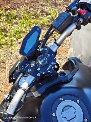 Yamaha MT 09 - Foto 4