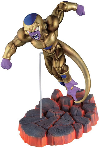Golden Freeza Banpresto - Foto 2