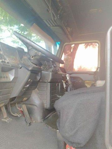 Bitrem Scania 97 topLINE