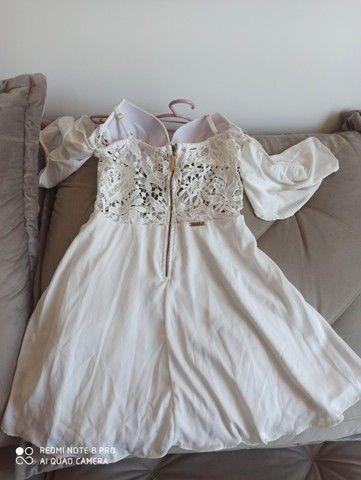 Vestido Novo - Foto 3