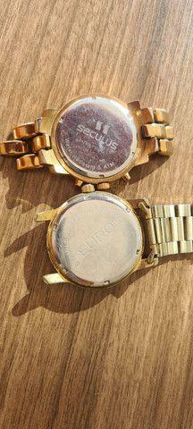 Relógios femininos quebrados - Foto 2