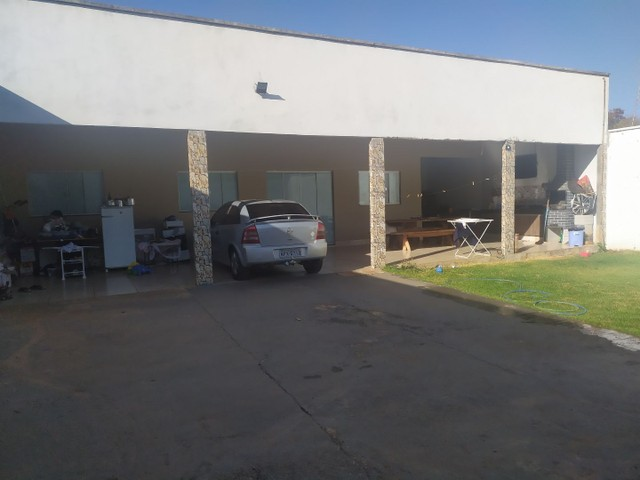 Casa 3q sendo 2 suítes 4 banheiros - Foto 6