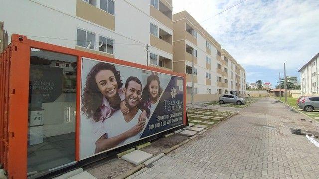 MFS Seu novo apartamento pronto para morar em Rio Doce com 2 quartos - Foto 3