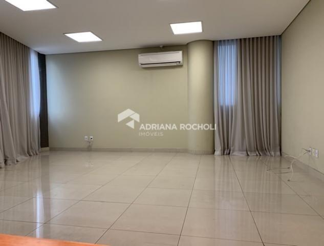 Apartamento à venda, 3 quartos, 1 suíte, 2 vagas, Centro - Sete Lagoas/MG - Foto 3