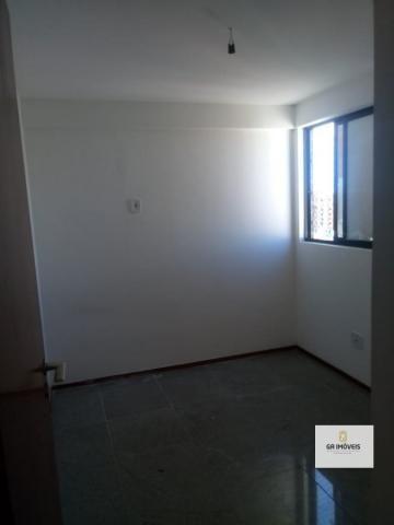 Apartamento à venda, 3 quartos, 2 vagas, Poço - Maceió/AL - Foto 12