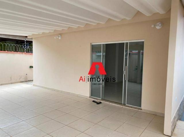 Casa à venda, 130 m² por R$ 260.000,00 - Loteamento Novo Horizonte - Rio Branco/AC - Foto 5
