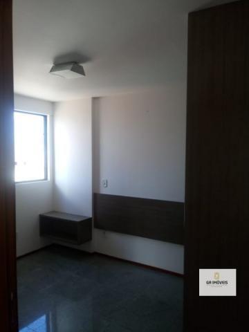 Apartamento à venda, 3 quartos, 2 vagas, Poço - Maceió/AL - Foto 20